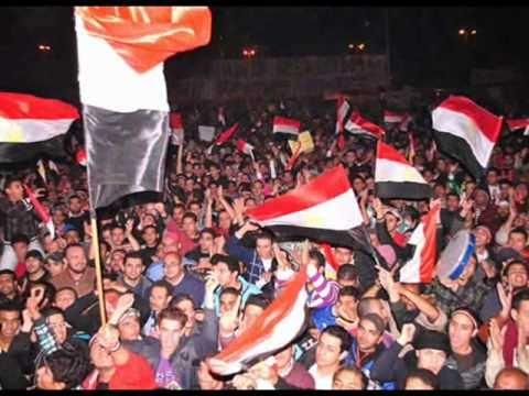 اغنية سلمى صباحي الله حي شعبنا حي 2011