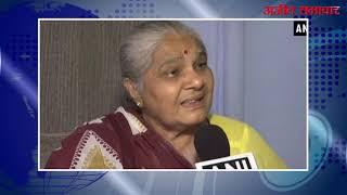 Videoपूर्व प्रधान मंत्री अटल बिहारी वाजपेयी की भतीजी कांती मिश्रा  से विशेष बातचीत