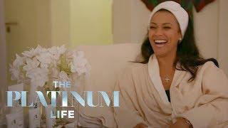 """Platinum Life"" Recap: Season 1, Episode 1   E! - EENTERTAINMENT"