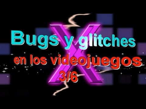 The shadow channel - Bugs y glitches en los videojuegos 3/6