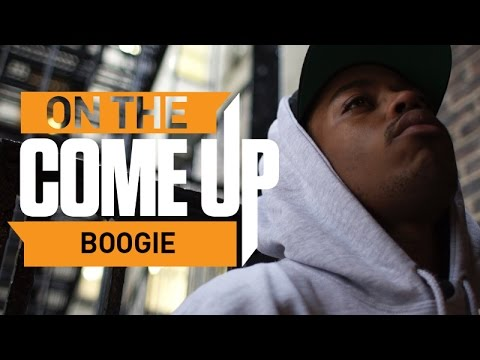 Boogie - On The Come Up: Boogie