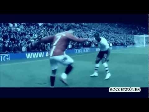 Cristiano Ronaldo || Manchester United || 720p