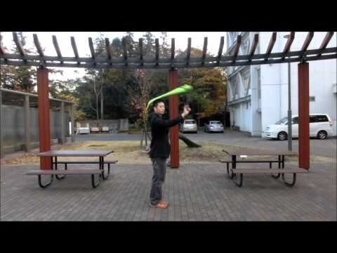 Grip Tail: Tail Toss