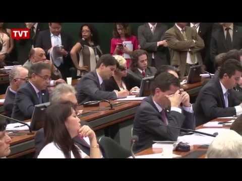 PL 4330: atos por todo país marcam dia nacional de luta contra o projeto da terceirização