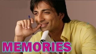 Sonu Sood shares his school MEMORIES  | Bollywood News