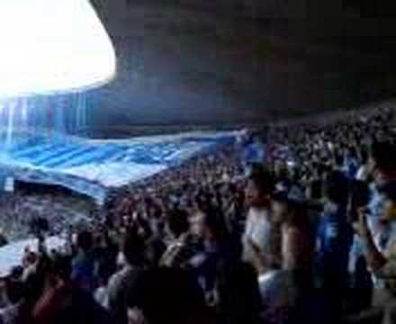 Mineirao 2008 Cruzeiro Campeao