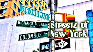 Royalty Free :Streetz of New York