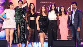 Rhea Kapoor : 'Veere Di Wedding' is a revolt against labels stereotyping women - TIMESOFINDIACHANNEL