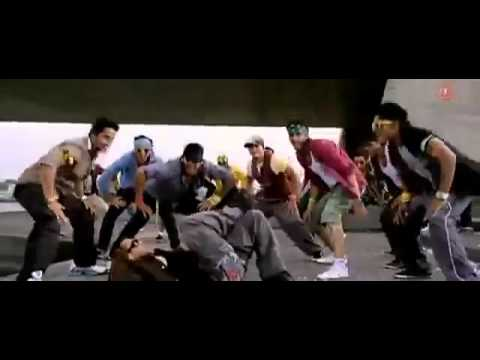 Dhinka Chika [ Remix ] - Ready -New Full Video song 2011 (HD)