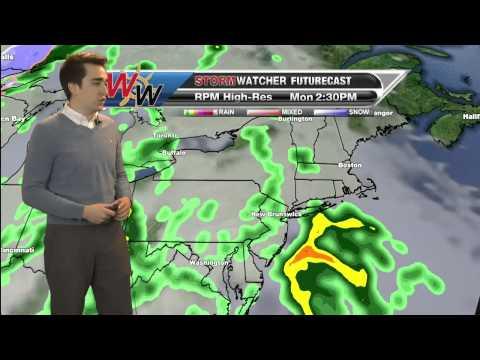 04/17 Evening Forecast