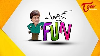 Mallik Fun | Cartoon Series | by Cartoonist Mallik - TELUGUONE