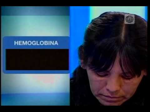 Dr. TV Perú (22-10-2014) - B2 - Tubo de la Verdad: Mónica – Mioma Uterino