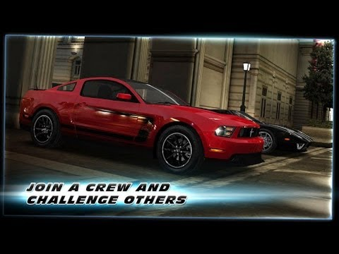 Fast & Furious 6: The Game iOS and Android