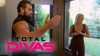 Total Divas | Lana & Rusev House Hunt in Bulgaria | E! - EENTERTAINMENT