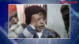 video : गुरदासपुर: आतंकियों से मुठभेड़ के दौरान गांव चाहल खुर्द का मनदीप सिंह शहीद