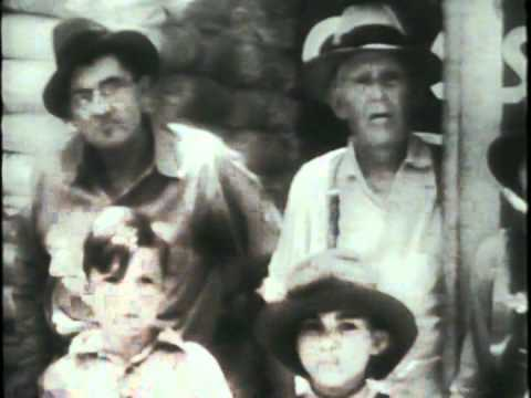 Dust Bowl A 1950s Documentary