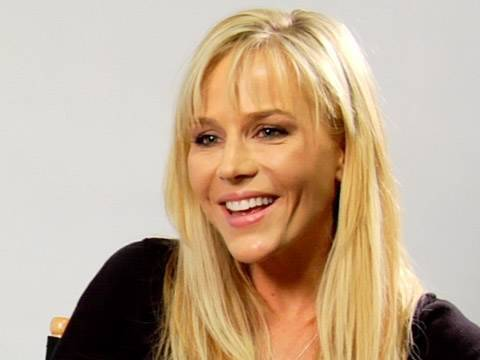 Julie Benz. julie benz dexter.