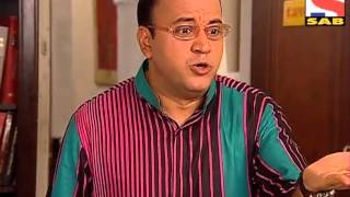 Tarak Mehta Ka Ooltah Chashmah - 20th May 2013 : Episode 1328
