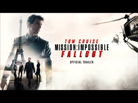 Mission: Impossible - Fallout (2018) - Telugu