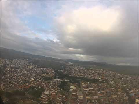 Maravilhas da Bahia, cidade de Itapetinga.