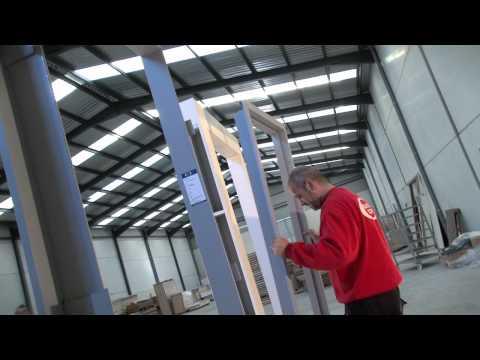 Soleco Steel frame Type G1