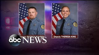 Two Kansas sheriffs killed while transporting inmates - ABCNEWS