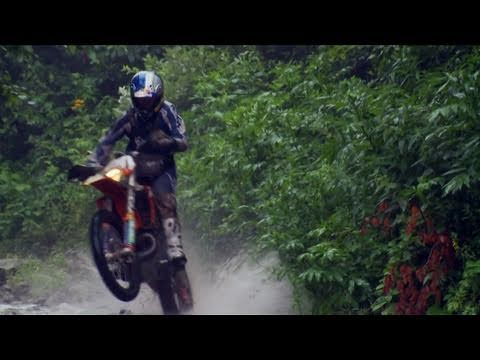 Road To Romania with Chris Birch - Red Bull Romaniacs 2011