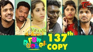 Fun Bucket | 137th Episode | Funny Videos | Telugu Comedy Web Series | By Sai Teja   TeluguOne - TELUGUONE
