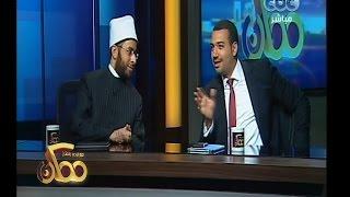 بالفيديو.. «مسعود» و«الأزهري» يغنون «يا إلهي ومليكي» على الهواء | المصري اليوم