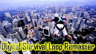 Royalty Free Digital Survival Loop Remaster:Digital Survival Loop Remaster