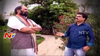 TPCC Chief Uttam Kumar Reddy Face to Face Promo || Face to Face || NTV - NTVTELUGUHD
