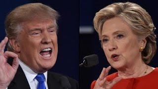 Trump and Clinton spar over NAFTA - CNN