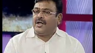 Ambati Rambabu Remember Srikrishna Report - TV5NEWSCHANNEL
