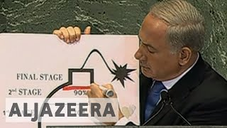 UN General Assembly: World leaders' attempts to stand out - ALJAZEERAENGLISH