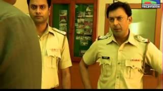 Crime Patrol - 18th November 2012 : Episode 180