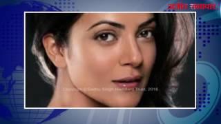 मुम्बई (वीडियो) : फिल्म अभिनेत्री सुष्मिता सेन ने लिखी अपनी आत्मकथा