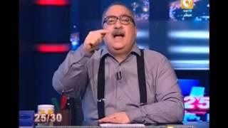 إبراهيم عيسى: لو كانت هناك قوى سياسية حقيقية في مصر لجعلت المنوفية «جحيما» على «عز»