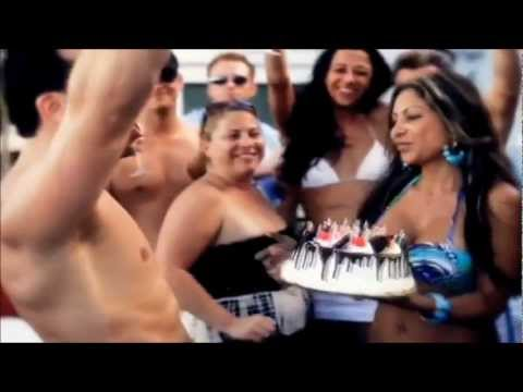 Shaggy feat. Celia - Dame (SUMMER HIT 2011) Official Video HD