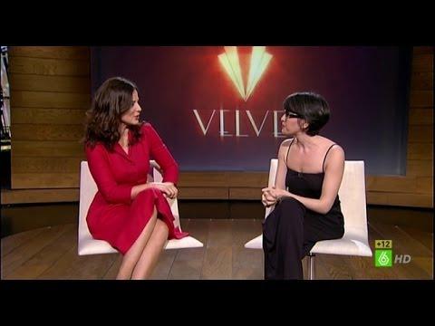 El Intermedio - Aitana Sánchez-Gijón: