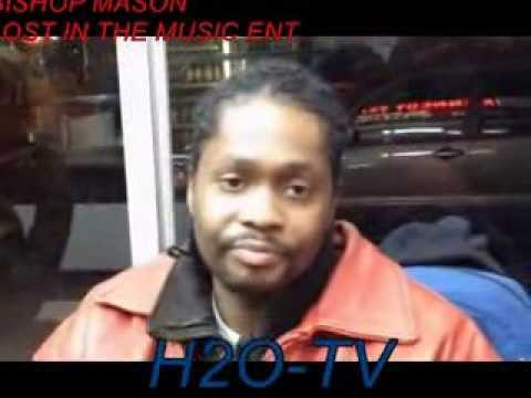 H2O-TV FEAT. BISHOP MASON/LOST IN THE MUSIC 12414