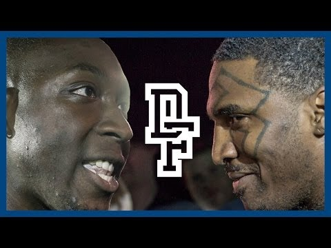 DON'T FLOP - Rap Battle - Dialect Vs Daylyt
