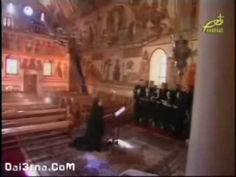 فيروز  و ترانيم الجمعة العظيمة والقيامة ج 3