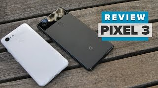 Google Pixel 3 and 3 XL review: Amazing camera with serious AI smarts - CNETTV