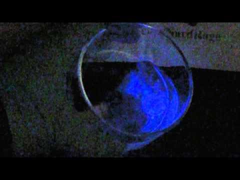 """""""Ghost metal"""" (chemistry trick)"""