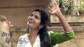 Bloopers of Haarika Purushothamll telugu shortfilm 2018 - YOUTUBE