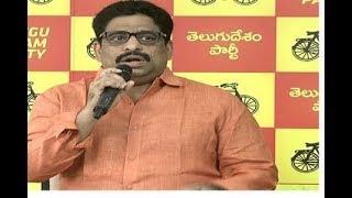 TDP Buddha Venkanna Press Meet LIVE || Vijayawada | |  Tvnxt live stream - MUSTHMASALA