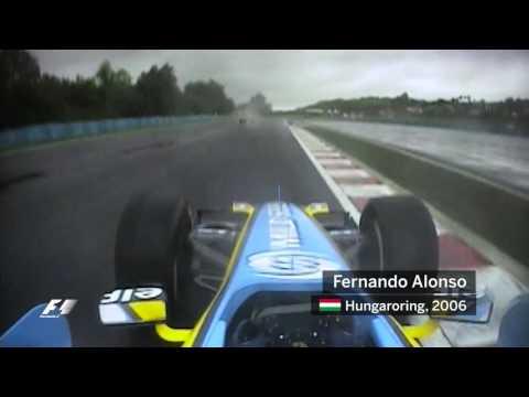 Вспоминая Гран При Венгрии-2006: Битва Михаэля Шумахера и Фернандо Алонсо
