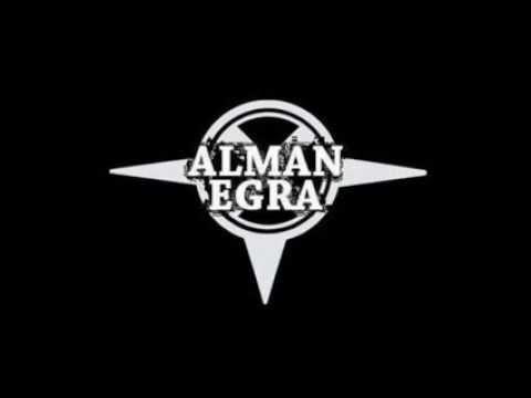 Alman Egra - Oração Agnostica