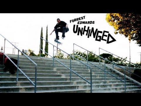 Forrest Edwards: Unhinged