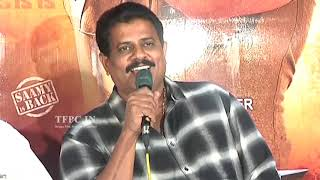 Saamy Movie Press Meet | Vikram | Keerthy Suresh | TFPC - TFPC